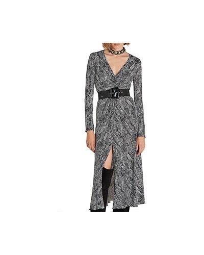 Вечернее платье - черное Patrizia Pepe