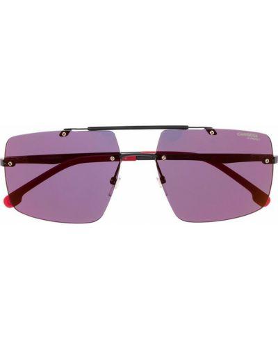 Fioletowe okulary Carrera