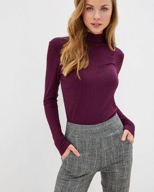 Водолазка - фиолетовая Sela
