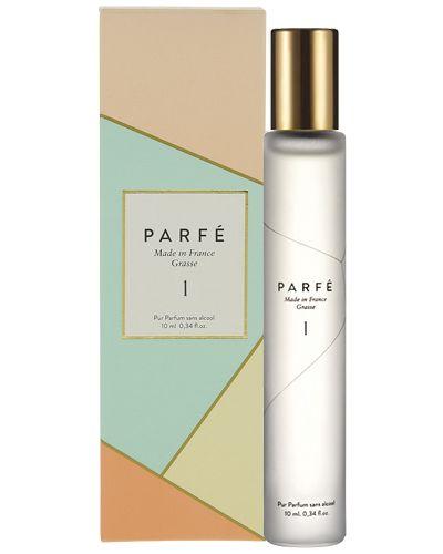 Духи деревянный Parfe