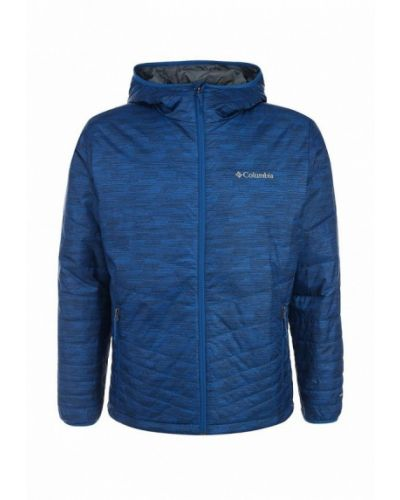 Утепленная куртка демисезонная осенняя Columbia