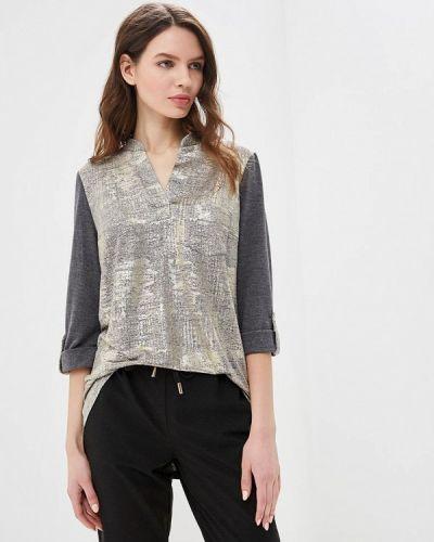 Блузка с коротким рукавом осенняя Argent