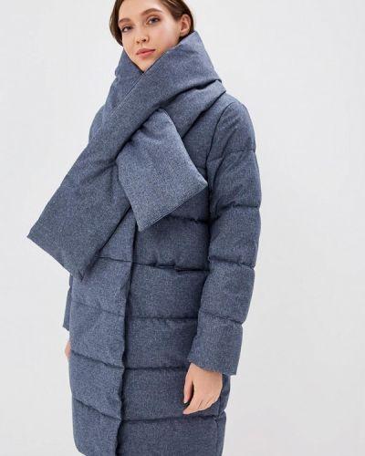 Зимняя куртка утепленная весенняя Imocean