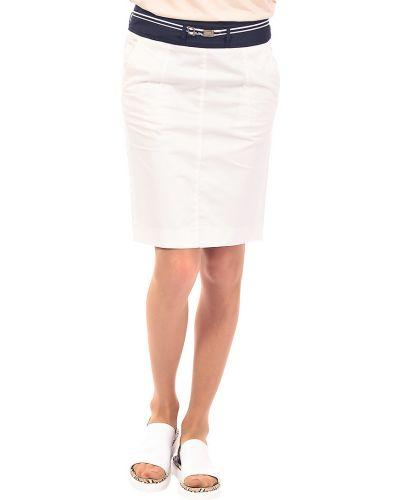 Юбка белая Marina Yachting