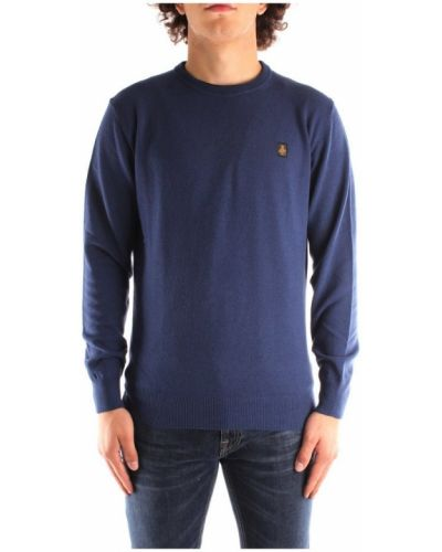 Niebieski choker Refrigiwear