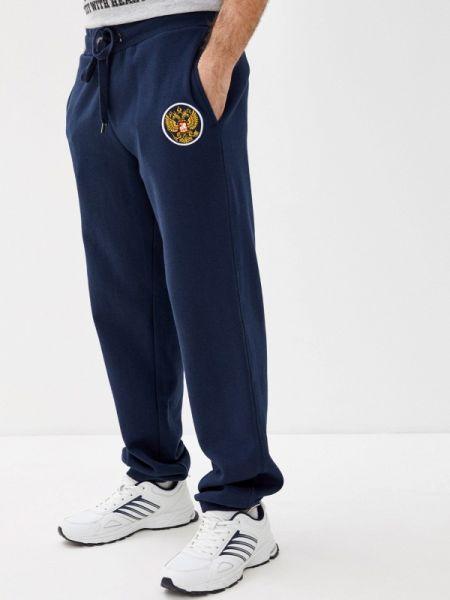 Синие спортивные спортивные брюки Atributika & Club™