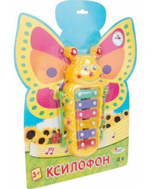 Бабочка детский пластиковый играем вместе