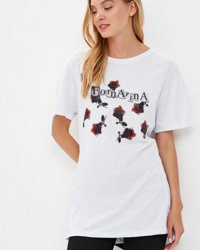 Футбольная футболка Fornarina