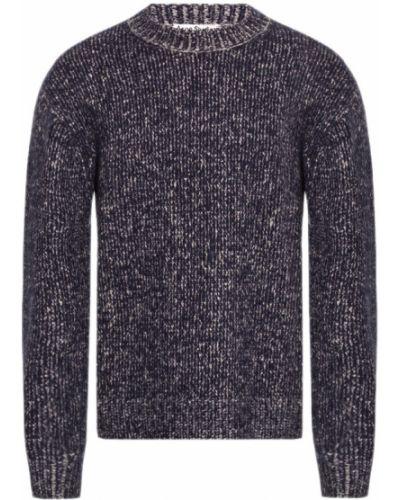 Z kaszmiru sweter - biały Acne Studios