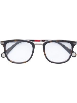 Черные очки квадратные металлические Ch Carolina Herrera