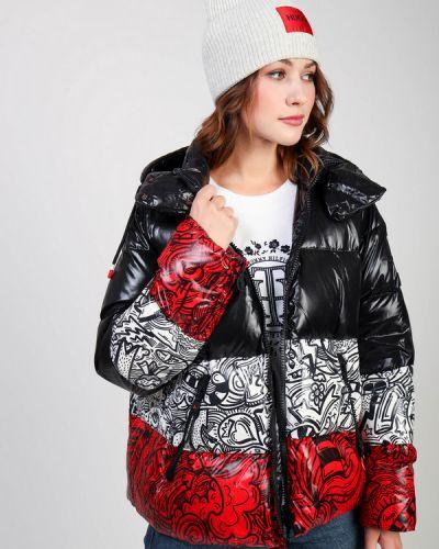 Куртка из полиамида Peuterey