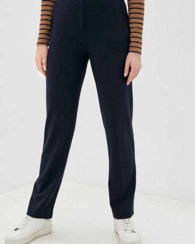 Повседневные синие брюки Marks & Spencer