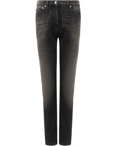 Джинсы темно-серый Valentino