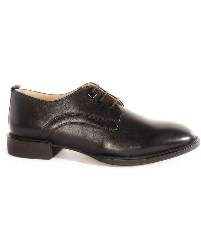 Туфли - черные Corso Vito