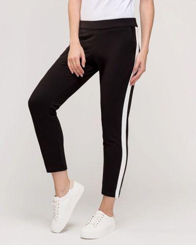 Спортивные брюки черные весенний Gee!