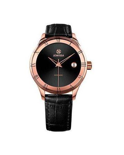Кварцевые часы швейцарские Jowissa