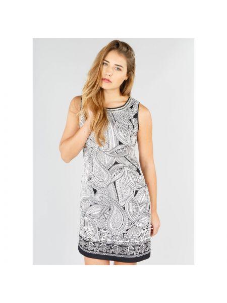 Платье миди прямое пляжное Rene Derhy