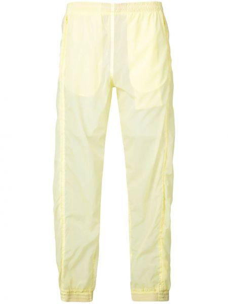Żółte spodnie Cottweiler