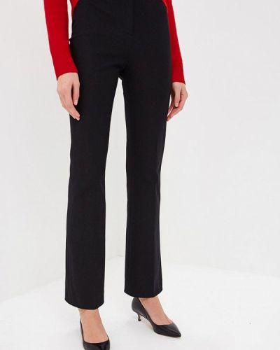 Черные брюки повседневные Calvin Klein