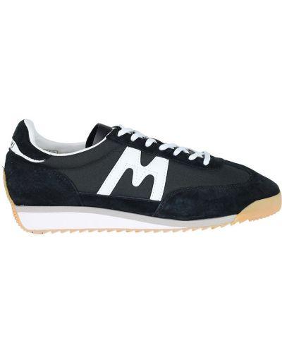 Czarne sneakersy Karhu