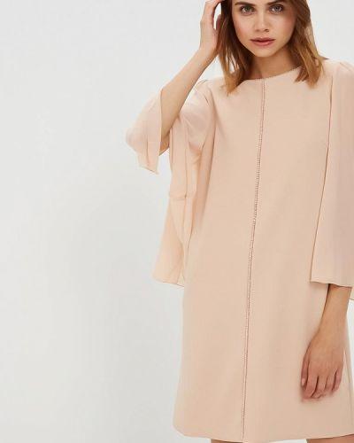 Платье осеннее итальянский Rinascimento