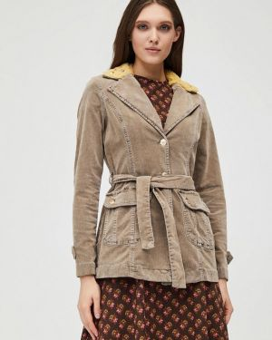 Куртка - бежевая D'she