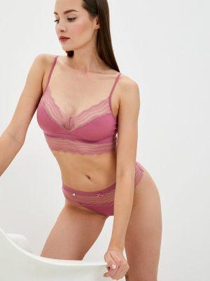 Бралетт - розовый Lisca