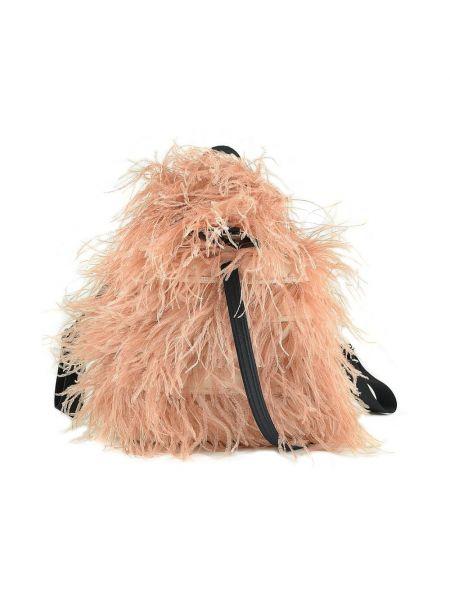 Beżowy plecak N°21