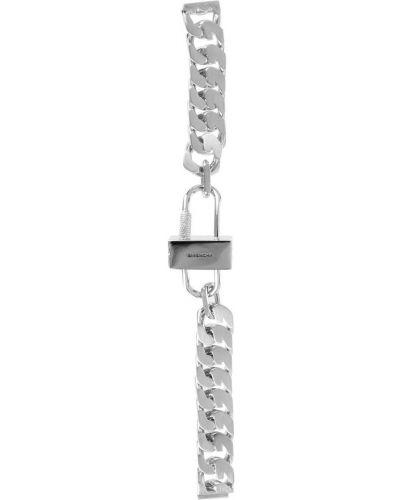 Szara bransoletka Givenchy