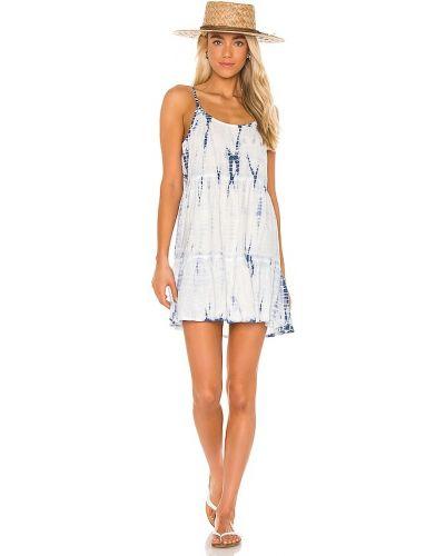 Льняное платье Bella Dahl