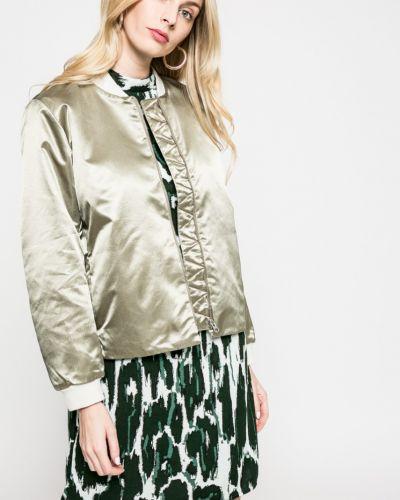 Зеленая утепленная куртка Levi's®