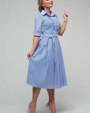 Платье рубашка Петербургский Швейный Дом