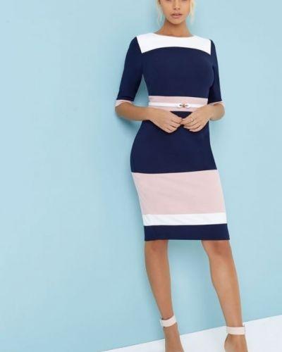 Облегающее платье миди Paper Dolls