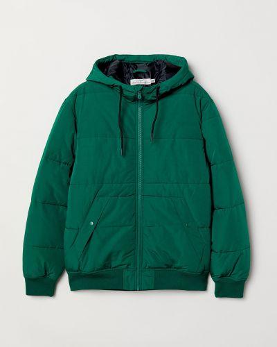 Куртка - зеленая L.o.g.g.