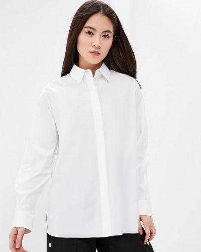 Рубашка с длинным рукавом белая Theory