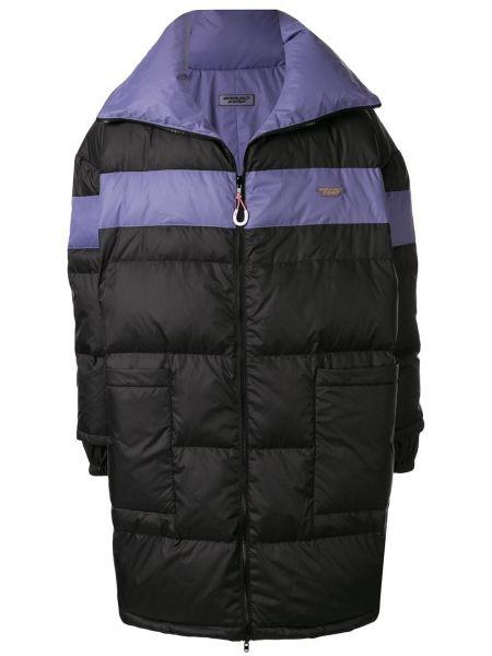 Длинное пальто Ground Zero