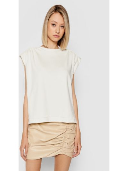 Biała bluzka Remain
