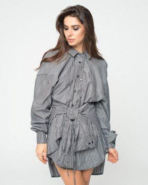 Разноцветное платье Lipinskaya Brand