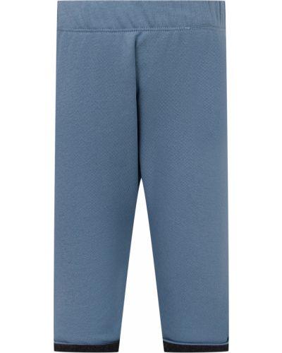 Голубые спортивные брюки Molo