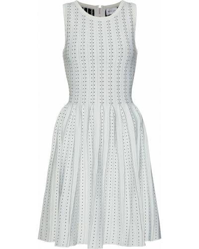 Biała sukienka Milly