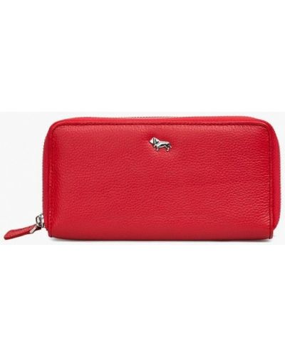 Красный кошелек Labbra
