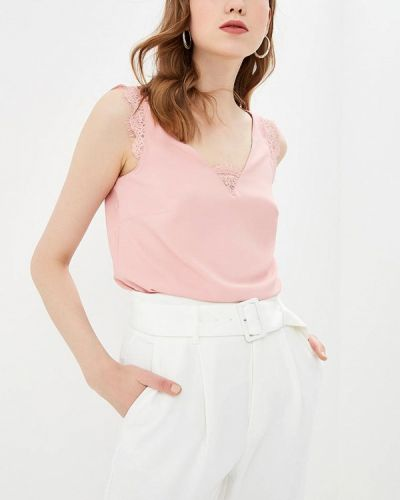 Топ - розовый Zarina