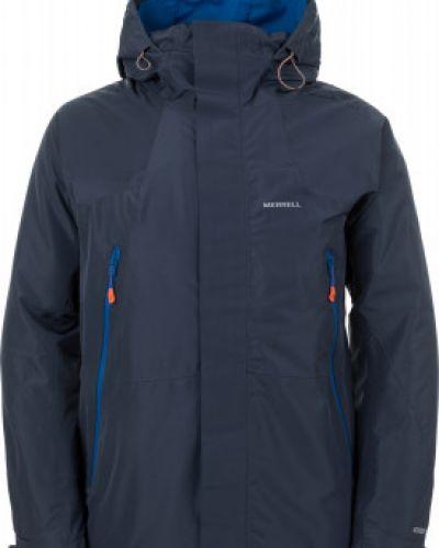Утепленная куртка спортивная с капюшоном Merrell