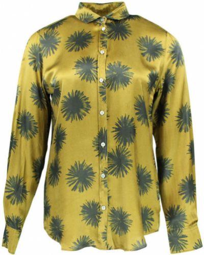 Koszula nocna - żółta Hartford
