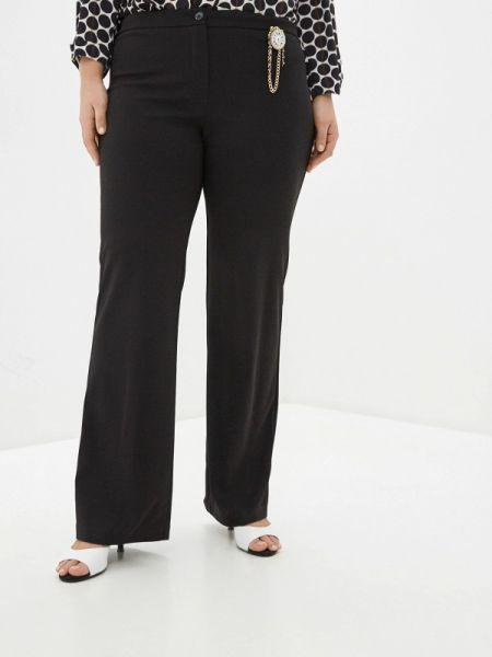 Розовые брюки с воротником Kitana By Rinascimento