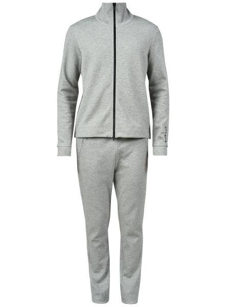 Спортивный костюм серый Bogner
