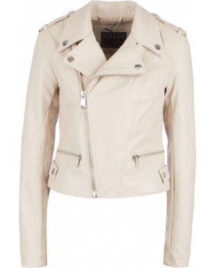 Куртка на молнии укороченная Guess