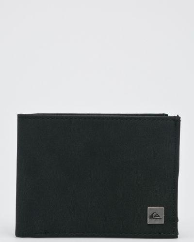 Черный кошелек Quiksilver