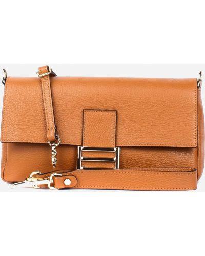 Кожаная сумка Bella Bertucci