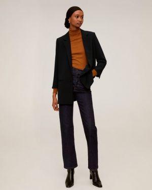 Пиджак на пуговицах костюмный Mango